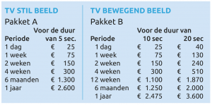 TV-advertenties