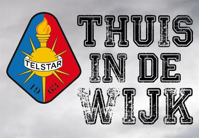 Promovideo Telstar Thuis in de Wijk