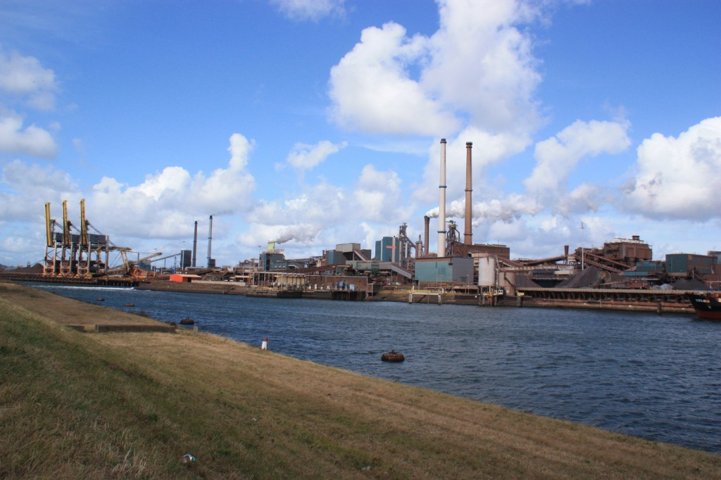 Tata Steel gaat uit van forse vermindering overlast