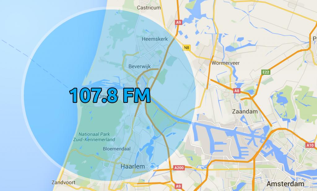 LandkaartFM