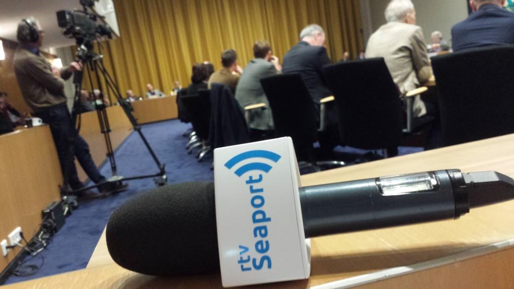 Interviews raadsessies 14 november