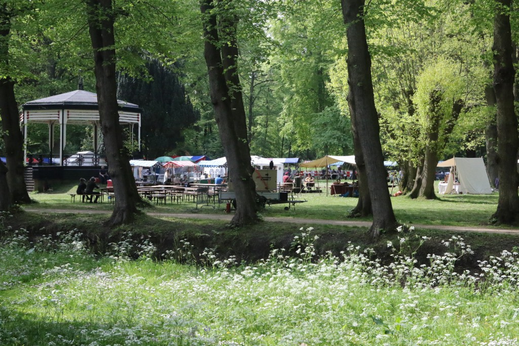 Heggerijders Velserbeek