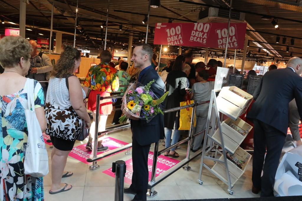 2017-07-06 Opening Dekamarkt - 3