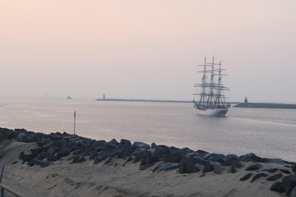00012 - 2017-09-17 Tallshipp Christian Radich Maritiem College
