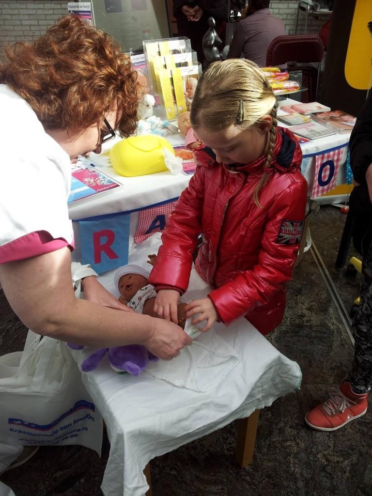 Open Huis Rode Kruis Ziekenhuis zaterdag 14 oktober