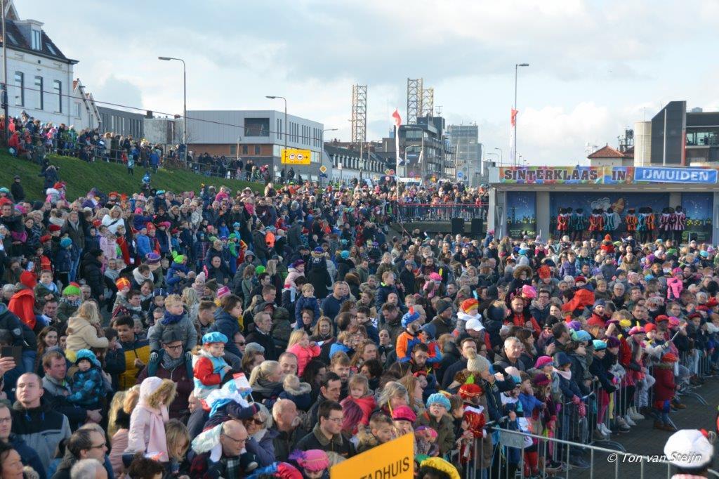 aankomst Sinterklaas 2017 (9)