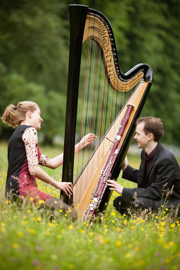 HarpSoon Joeri & Emmiko