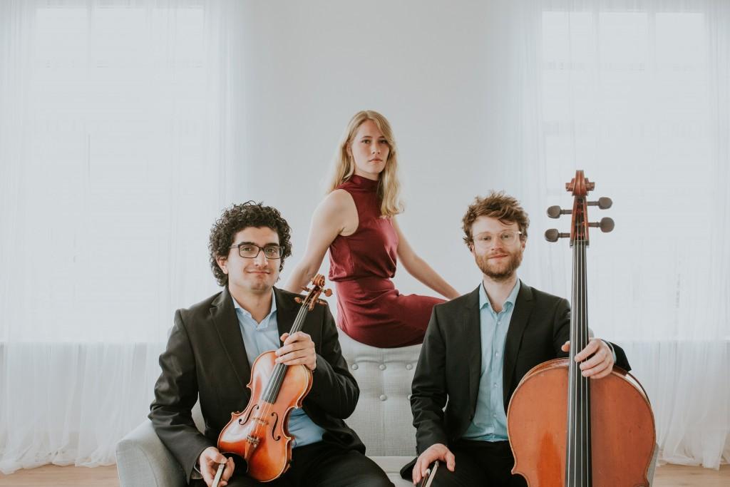 Odayin Trio