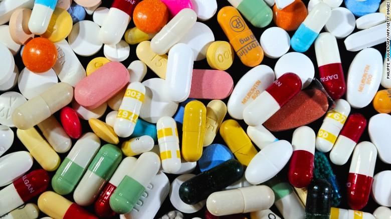 Meld uw vermoeden van drugscrominaliteit