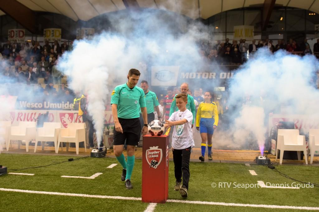 Telstar Graafschap play off (1)