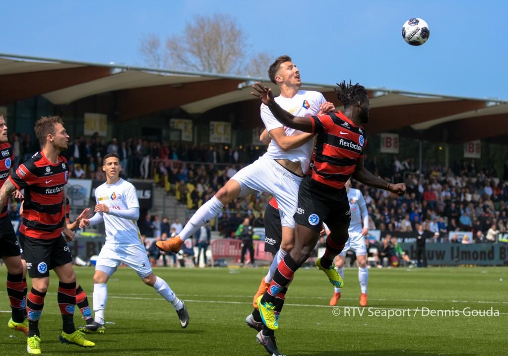 Telstar Graafschap play off (2)