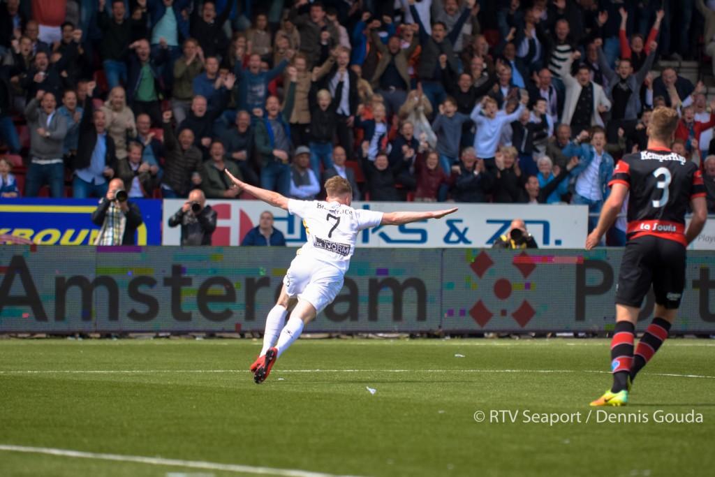 Telstar Graafschap play off (3)