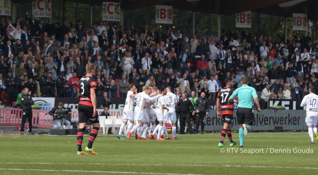 Telstar Graafschap play off (4)
