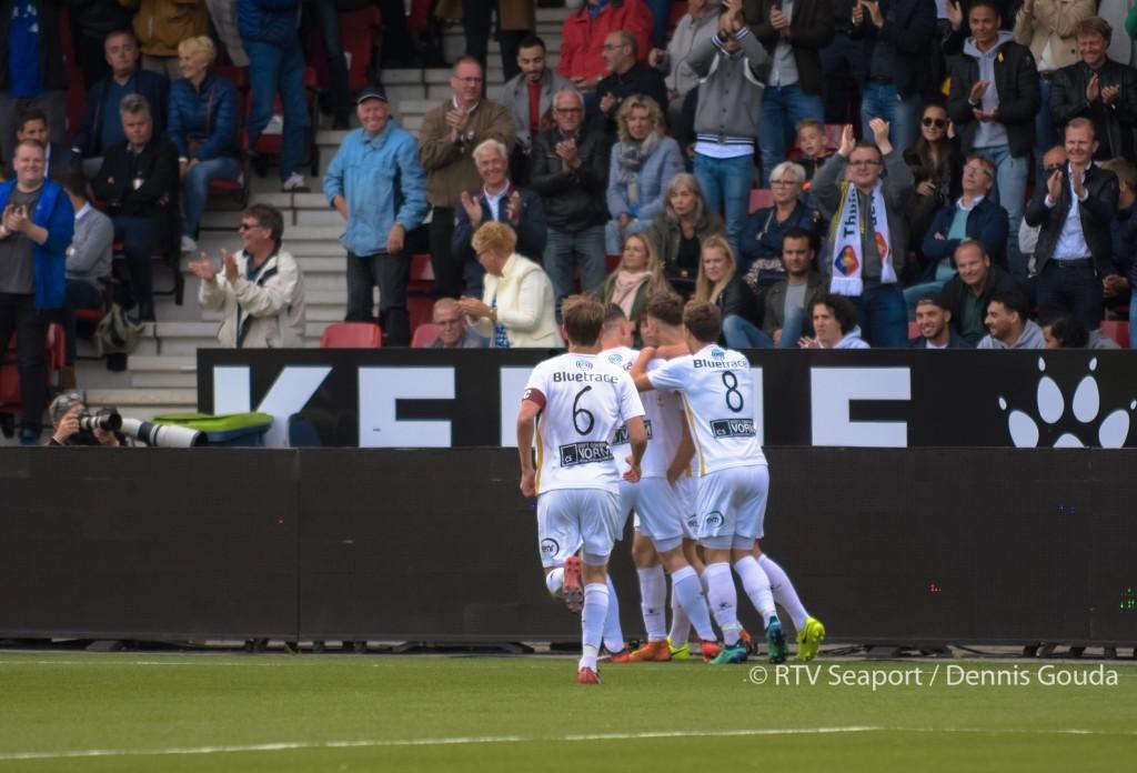 Telstar Graafschap play off (9)