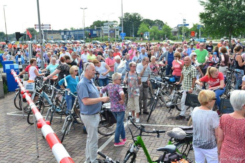 rabobank fietsdag 2018 (2)