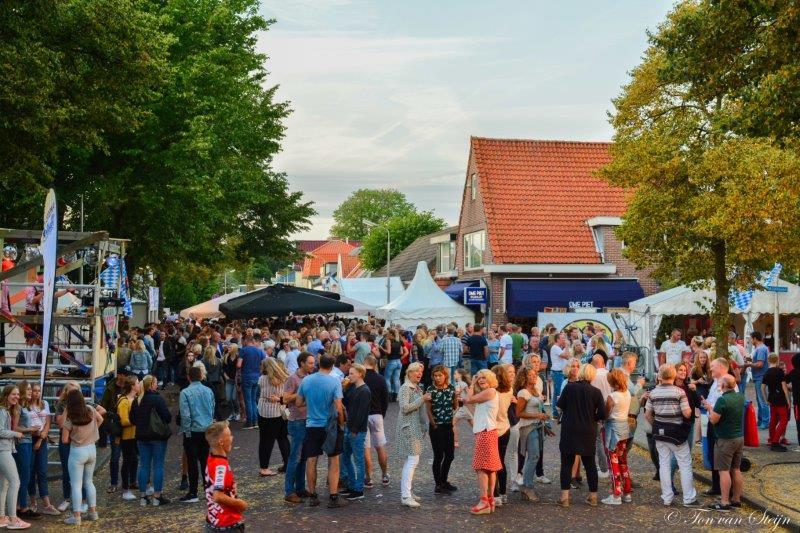 Dorpsfeest Driehuis 2018 1