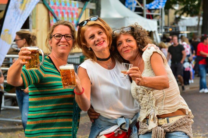 Dorpsfeest Driehuis 2018 10