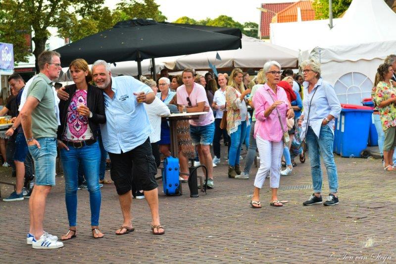 Dorpsfeest Driehuis 2018 4