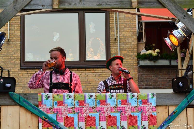 Dorpsfeest Driehuis 2018 7