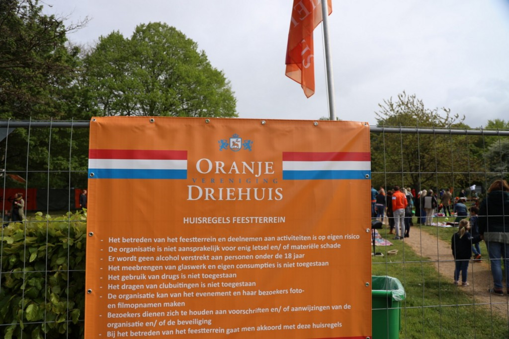 2019-04-27 Koningsdag IJmuiden Santpoort Driehuis 112