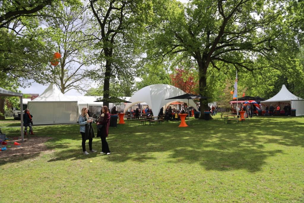 2019-04-27 Koningsdag IJmuiden Santpoort Driehuis 113