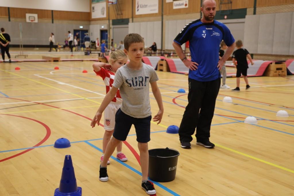 2019-04-30 Groep 1-3 sportmix Sporthal IJmuiden - 00010