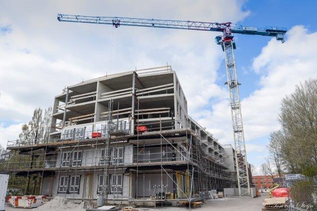 nieuwbouw Velserduin Driehuis (1)