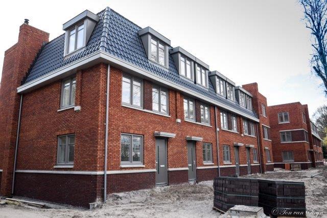 nieuwbouw Velserduin Driehuis (3)