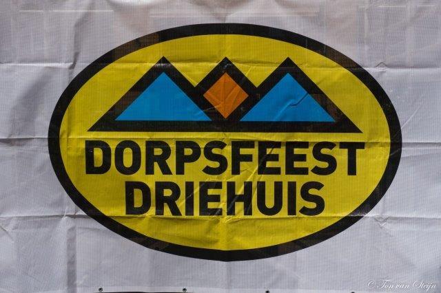 Dorpsfeest Driehuis 2019