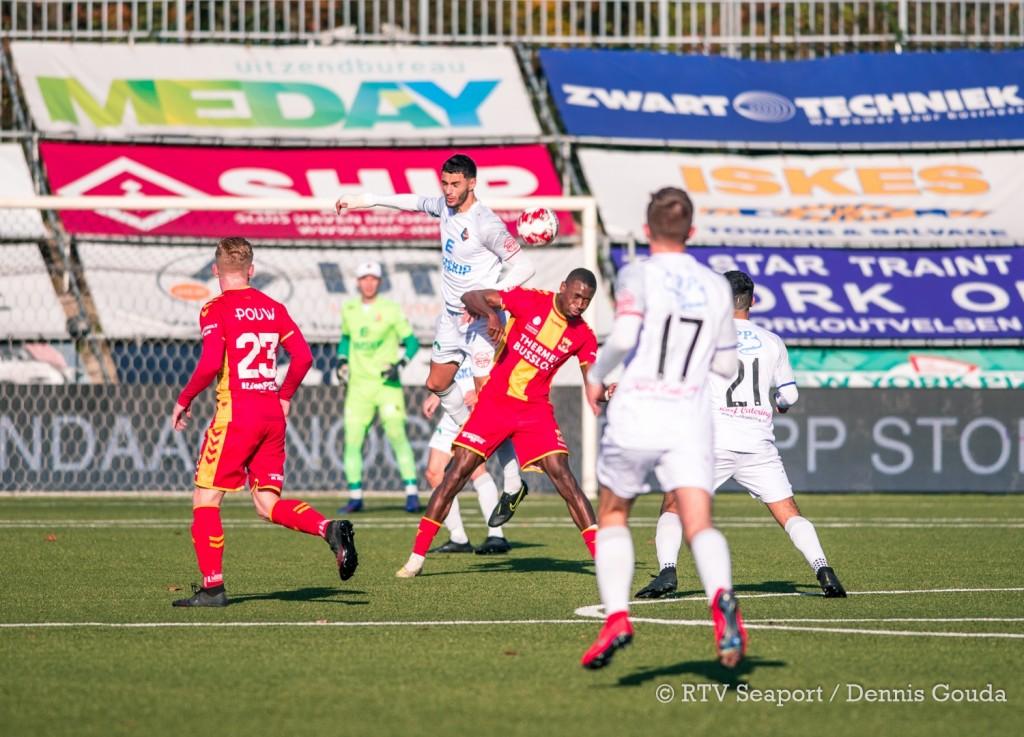 Telstar Go Ahead Eagles (2)