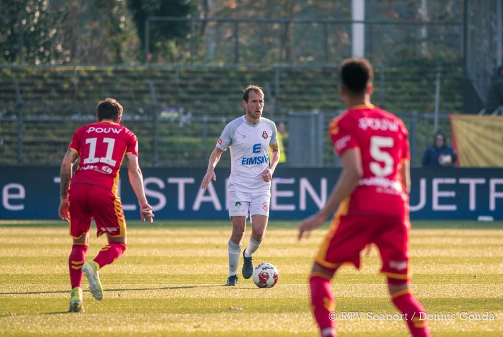 Telstar Go Ahead Eagles (8)