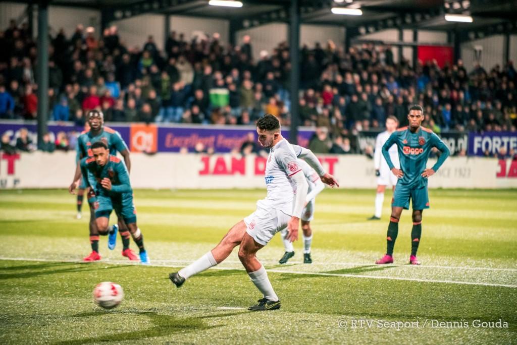 Telstar Jong Ajax (11)