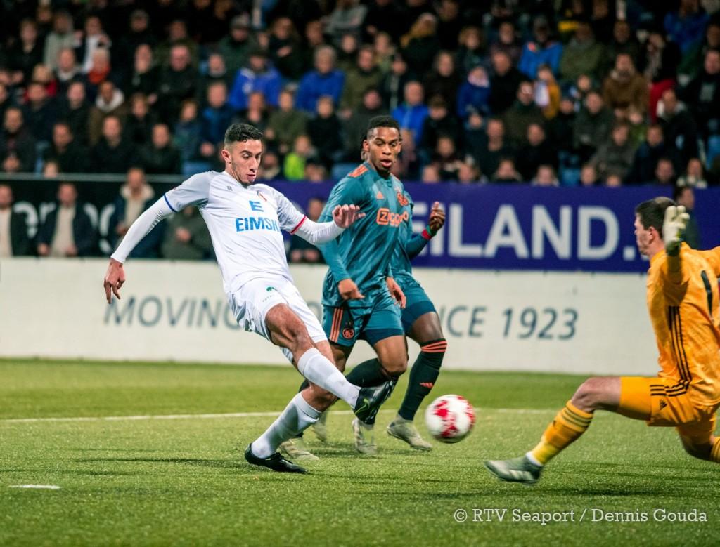 Telstar Jong Ajax (3)