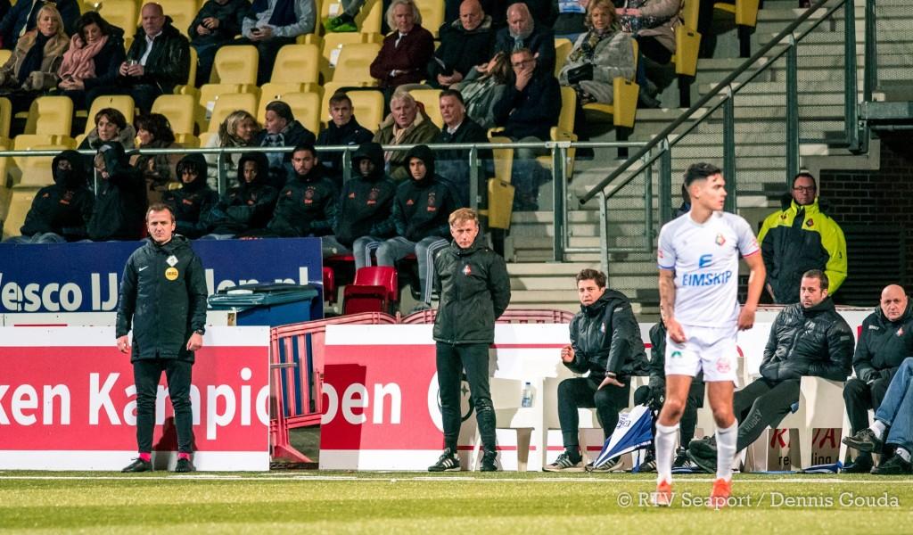 Telstar Jong Ajax (7)