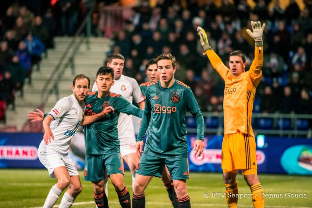 Telstar Jong Ajax (9)