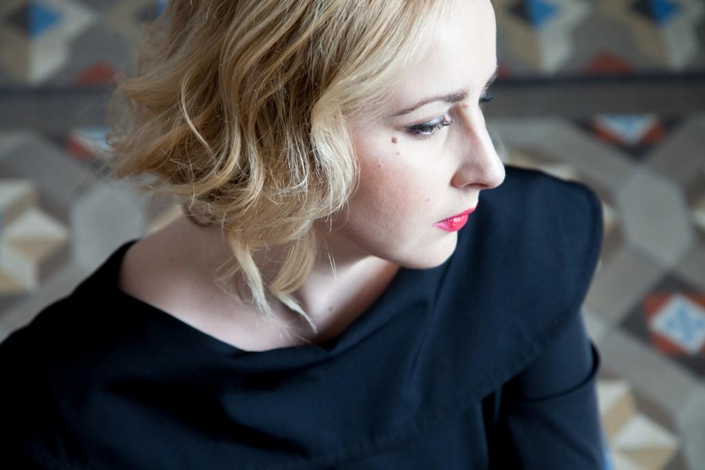 Pianiste Maria Ivanovich te gast